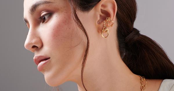 Helix small Earrings