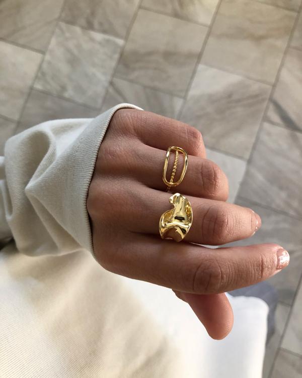 Flor ring