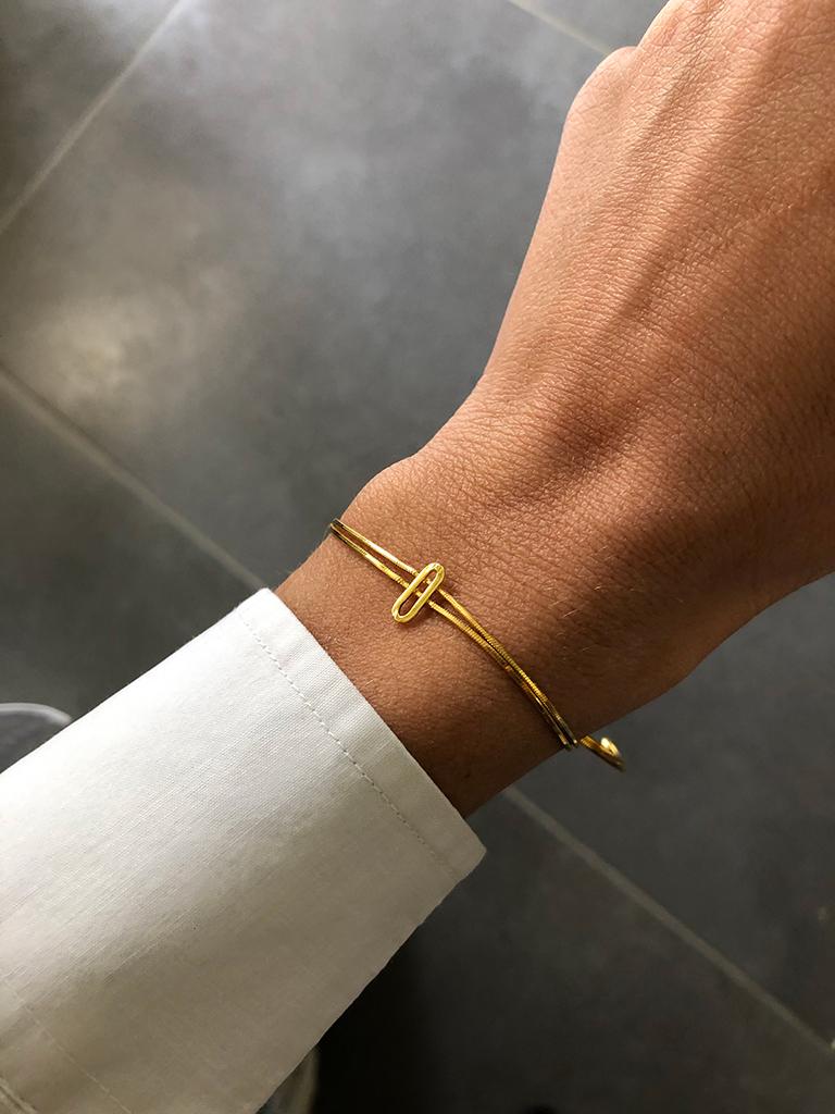 Charm 2020 Bracelet