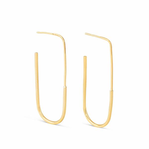 Vertical Earrings