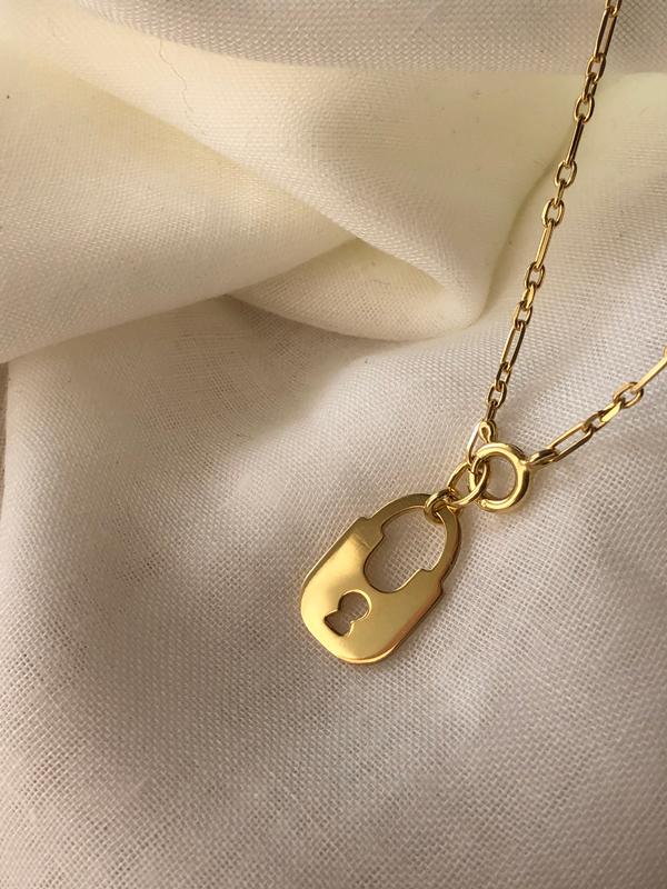 Forever pendant