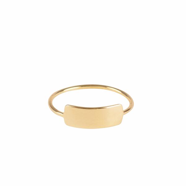 Identity Ring