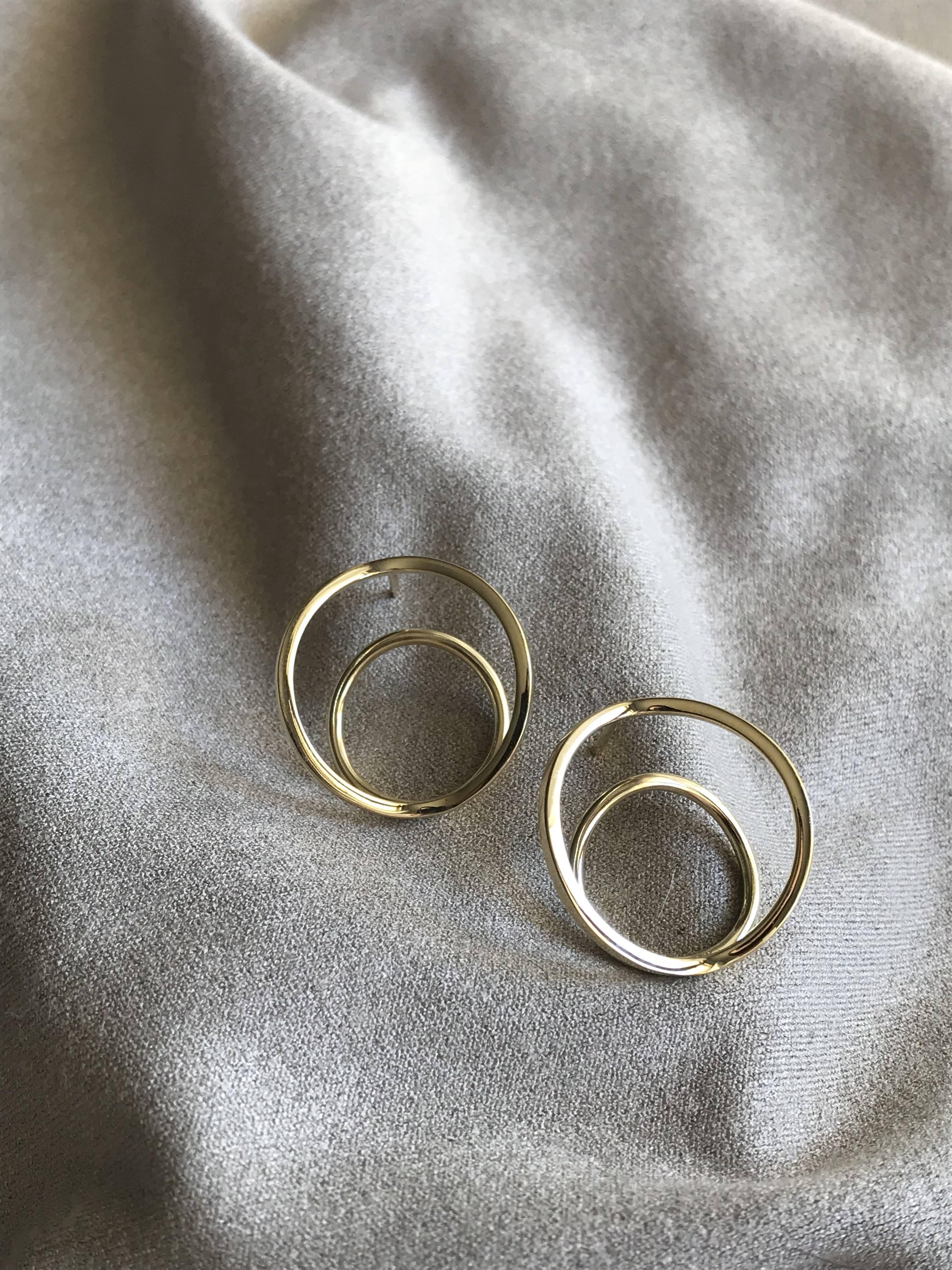 Soley Earrings