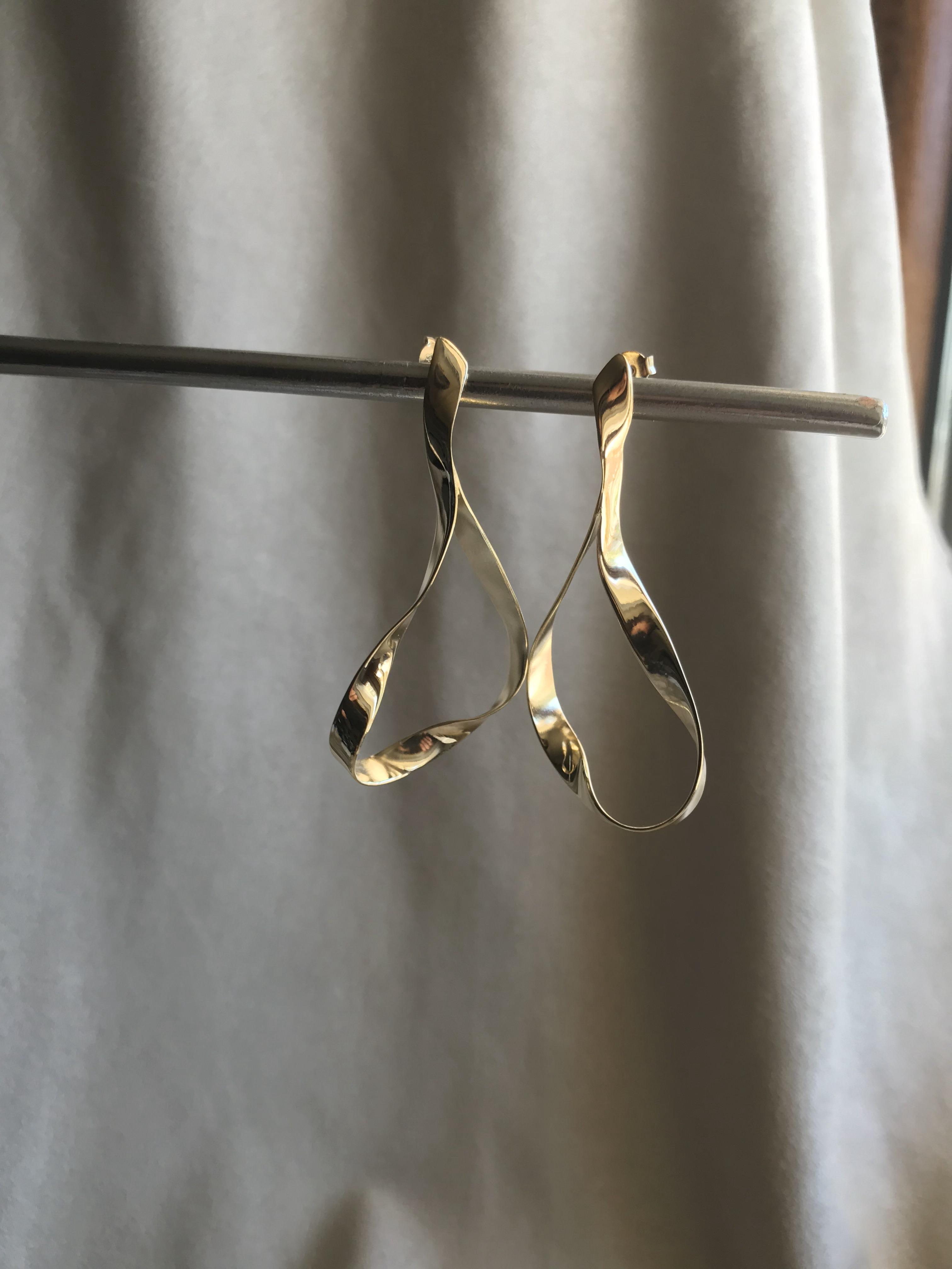 Leuer Earrings