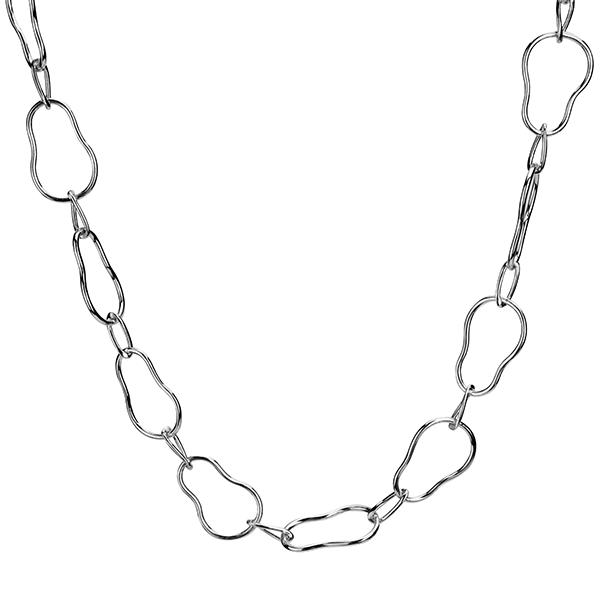 Corpo silver Choker